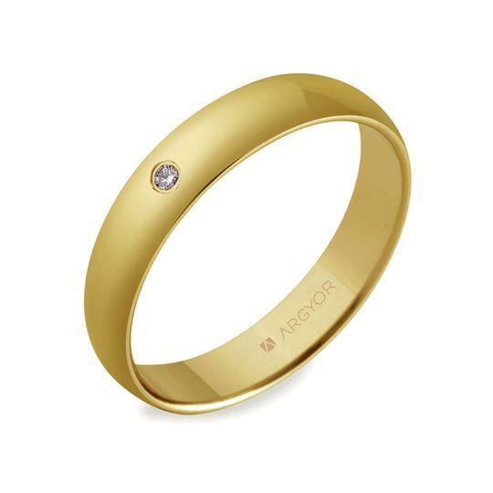 Alianza de oro y bill 55401001