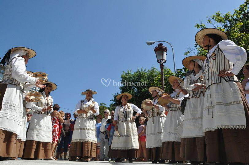 Cantareiras Bulideiras