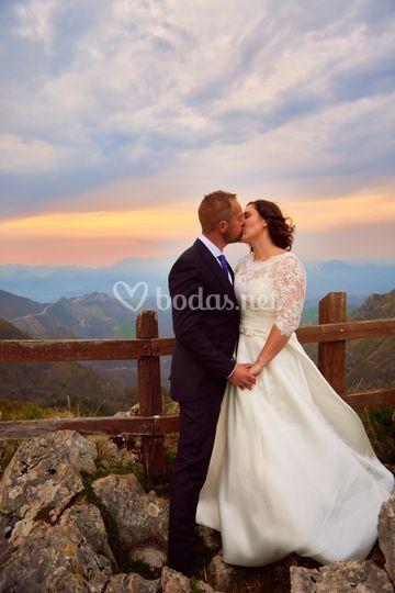 Daria y Jose fotógrafos de boda