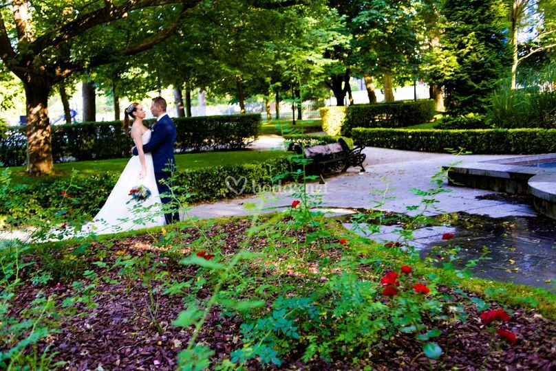 Daria y Jose fotógrafos bodas