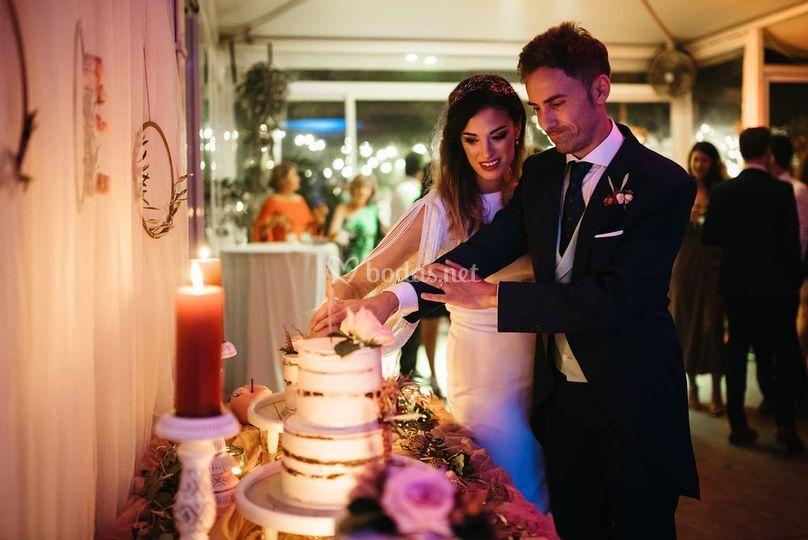 Mc&S boda