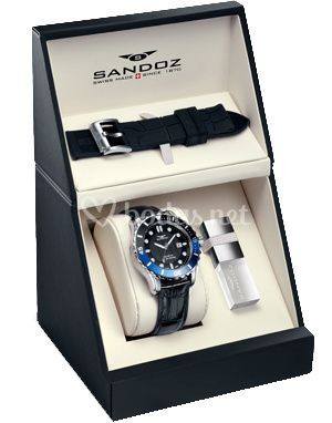 Pack Diver Collection Sandoz