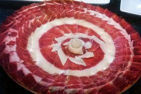 IL Ham - Cortador de jamón