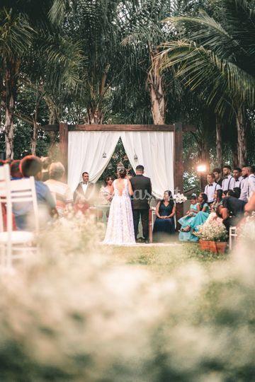 Ceremonias especiales