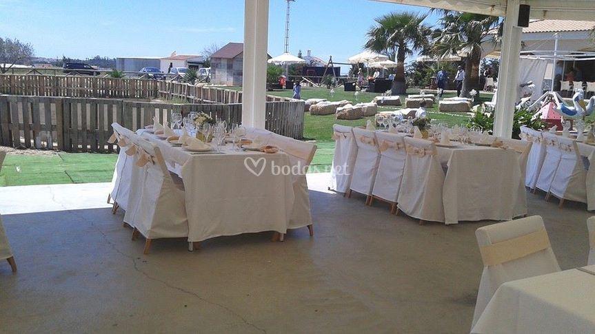 Perfecto para bodas