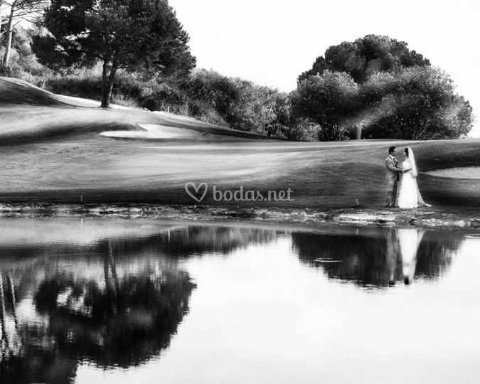 Marbella golf bodas