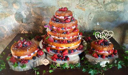 Bimba's Cakes