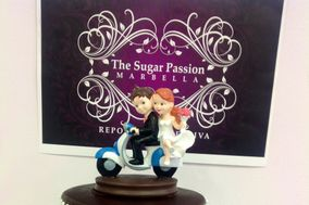 The Sugar Passion