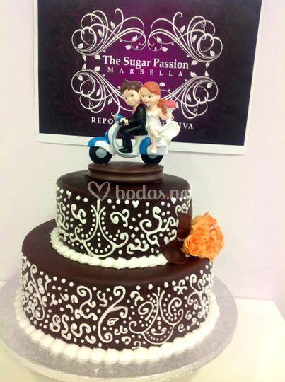 The Sugar Passion
