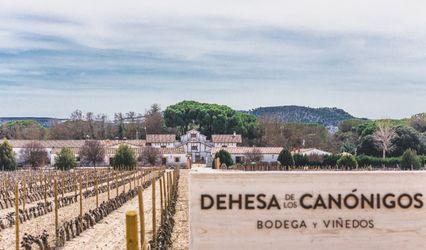 Finca Dehesa de los Canónigos - Castilla Termal 1