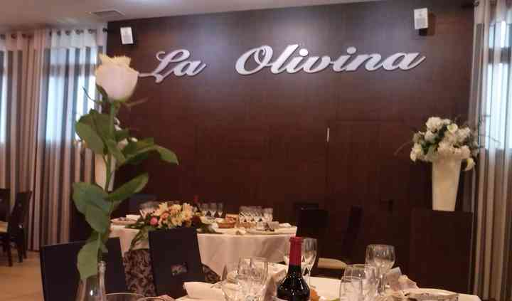 La Olivina