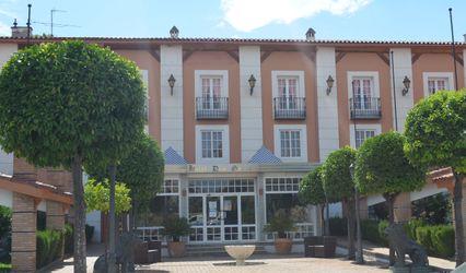 Hotel Don Gonzalo 1