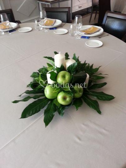 Centro frutas