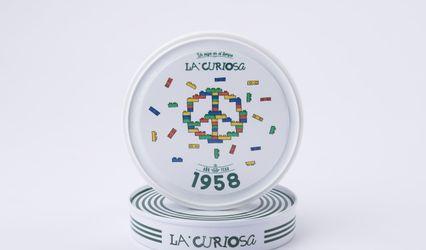 La Curiosa