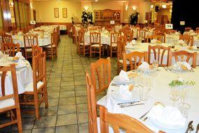 Restaurante Asador Uslaer