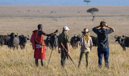 Masikio Safaris 1