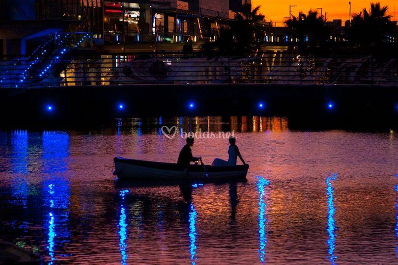 Puerto Venecia