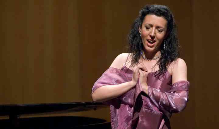 Opera Singers Ensemble