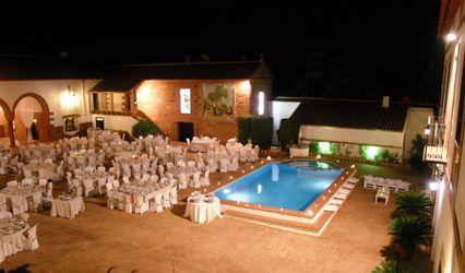 Hacienda Las Monjas 1
