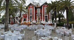 Hotel los Abetos