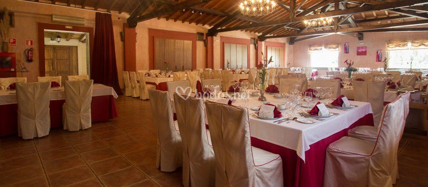Hotel Restaurante Sierra Quil'ama