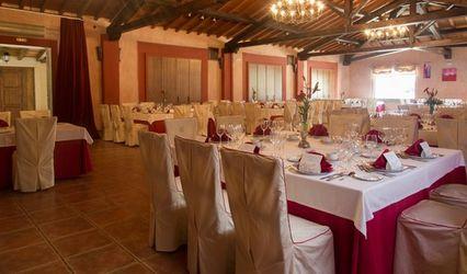 Hotel Restaurante Sierra Quil'ama 1