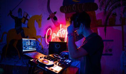 Eleme DJ 1