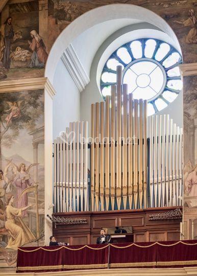 Catedral Albacete 2020