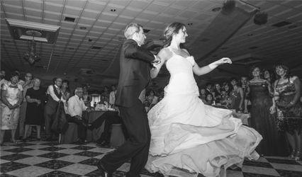 Enrique Cervera - Baile Nupcial 1