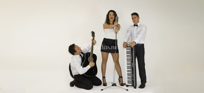 The Musik Band Trío