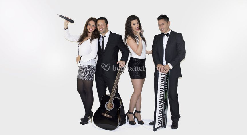The Musik Band Cuartet