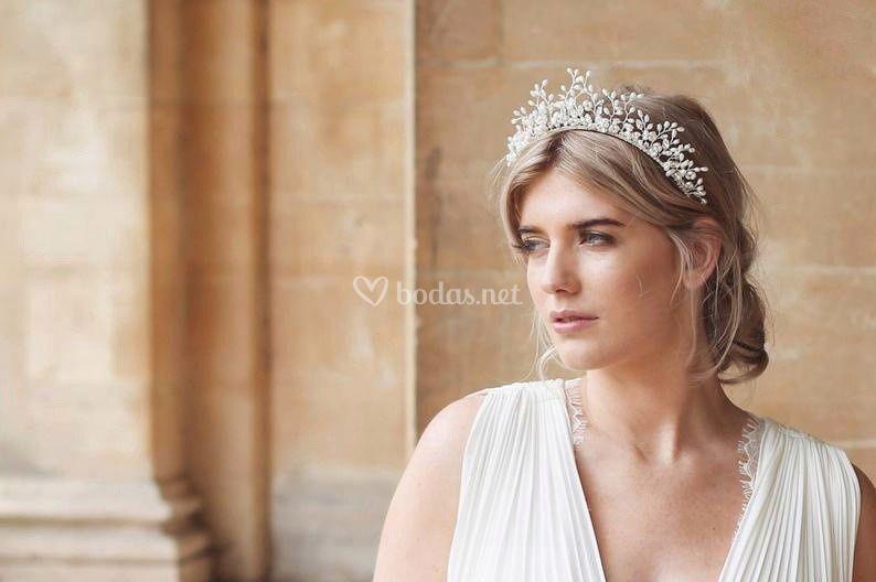Corona novia
