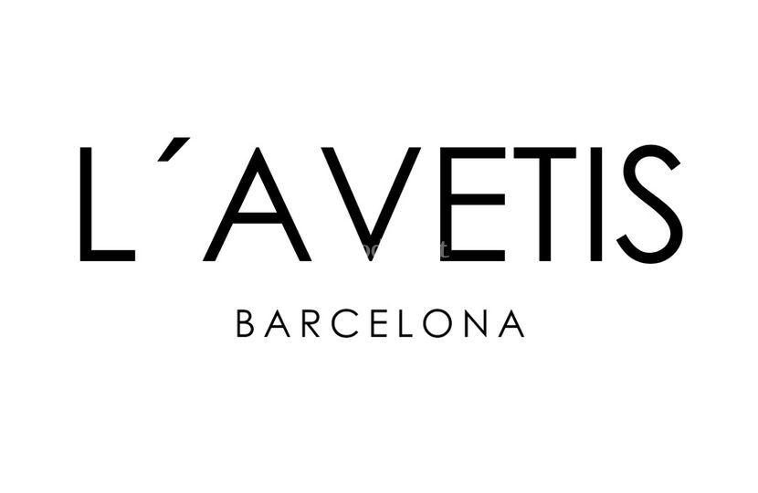 L'AVETIS NOVIAS BARCELONA
