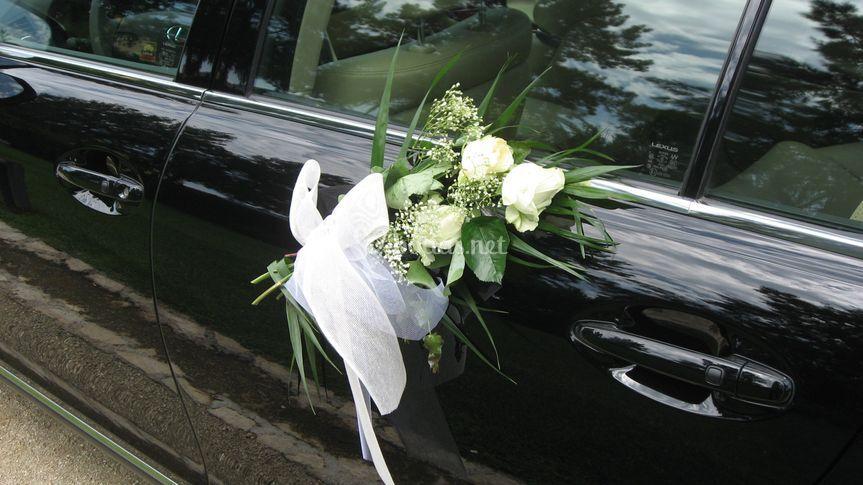Autos vip - Decoracion interior coche ...