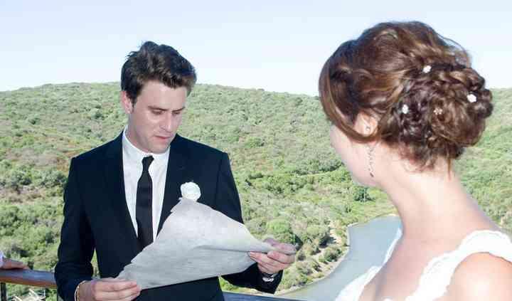 El recogido de la novia