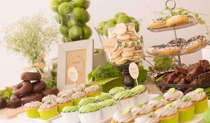 Candy Buffet Mesas Dulces