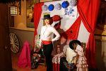 Photocall flamenco