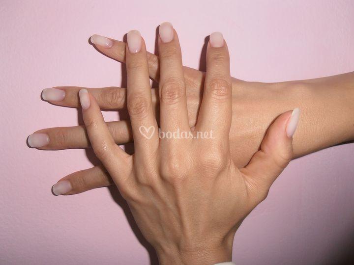 Tratamientos de manos y pies