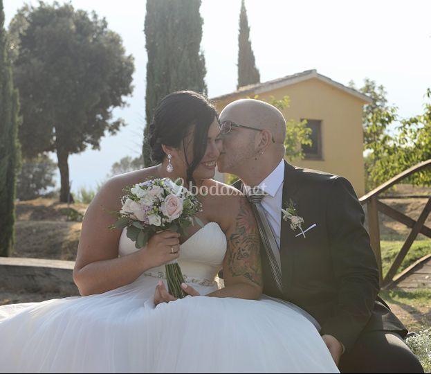 Miguel & Nadia