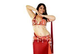 Layla - Danza Oriental y Folklor Árabe
