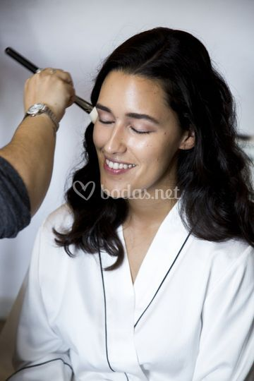 Maquillaje natural click10