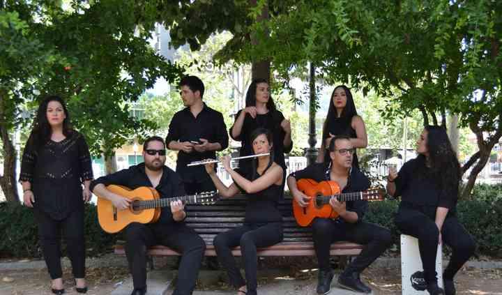Coro Rociero Granada