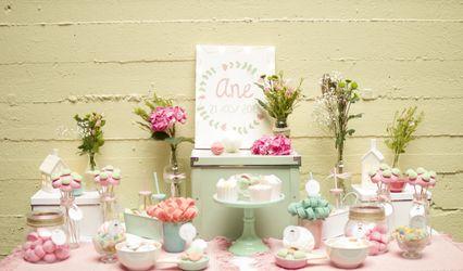 La Belle Place - Mesas dulces