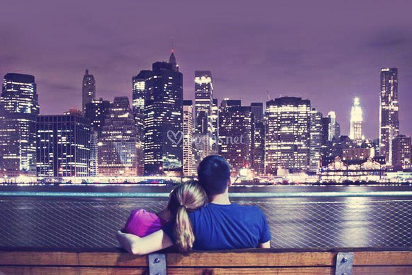 Destinos Urbanos