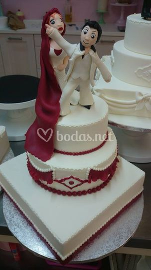 Muestra bodas