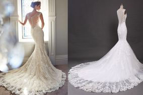 Tus vestidos de novia