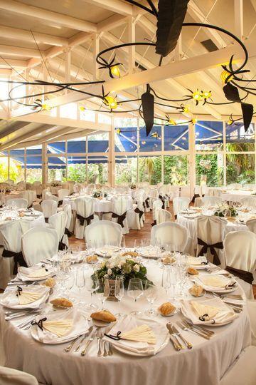 Sal n de bodas de hotel san roman de escalante foto 46 for San roman de escalante restaurante