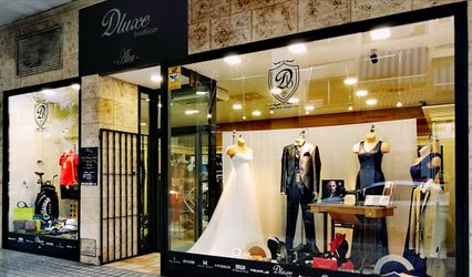 Dluxe Boutique 1