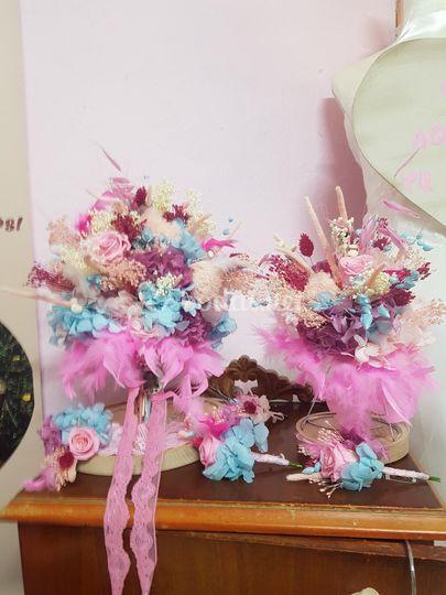 Creaciones florales