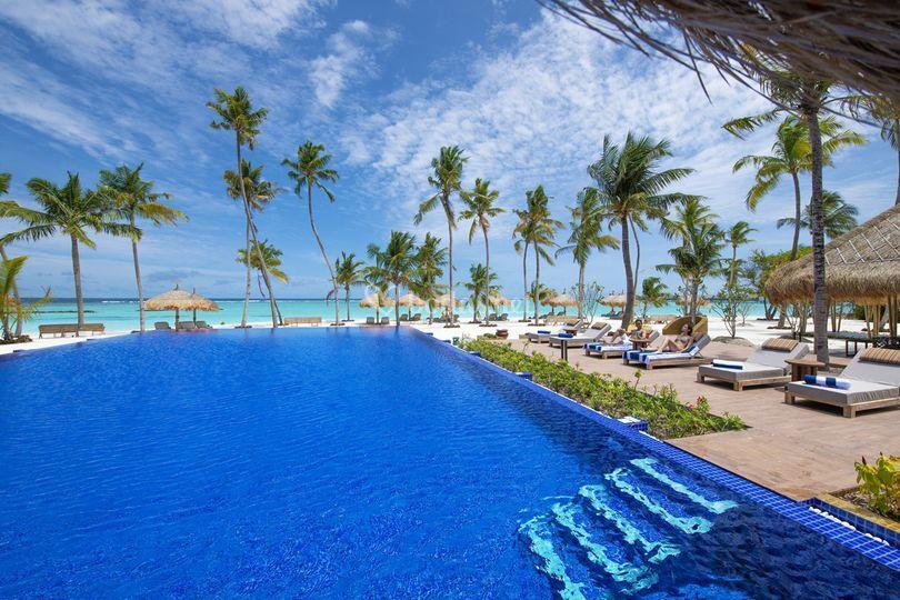 Emerald Resort piscina